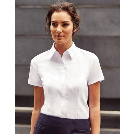 Ladies' Herringbone Shirt
