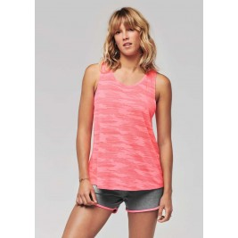 LADIES' SPORTS TANK TOP