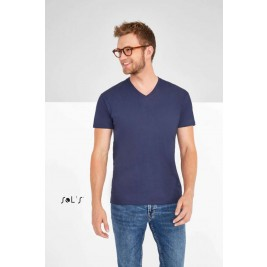 IMPERIAL V MEN - V-NECK T-SHIRT