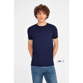 MILLENIUM MEN - ROUND-NECK T-SHIRT