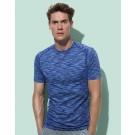 Active Seamless Raglan T-Shirt