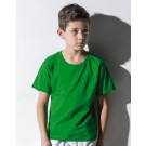 Frog- Kid's Organic Favorite T-Shirt