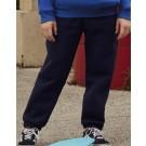 Premium Elasticated Cuff Jog Pants Kids