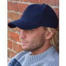 Heavy Brushed-Cotton-Cap