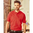 Polo Blended Fabric