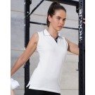 Gamegear® Ladies' Sports Sleeveless Polo