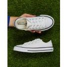Low Top Printable Canvas Shoe/Junior