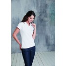 Ladies' Short Sleeve Polo Shirt Kariban