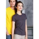 Kariban Ladies Short Sleeve Round Neck T-shirt