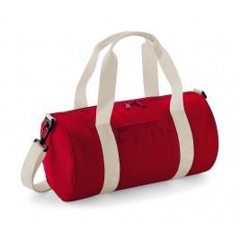 Mini Barrel Bag