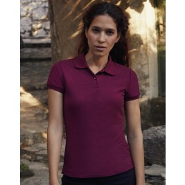 65/35 Polo Lady-Fit