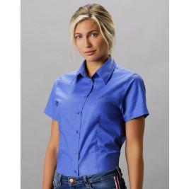 Women's Workwear Oxford Shirt