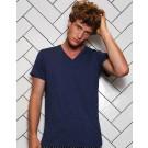 Triblend V-Neck T-Shirt - TM057
