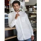 Men`s LS Tailored Coolmax® Shirt