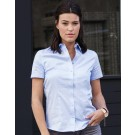 Ladies` Tailored Coolmax® Shirt