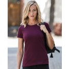 Ladies` Authentic Tee Pure Organic