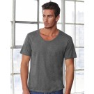 Men's Wide Neck T-Shirt
