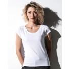 Helen - Women's Cap Sleeve T-Shirt