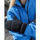Palmgrip Glove-Mitt