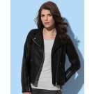 Women`s Active Biker Jacket