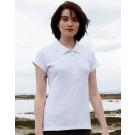 Ladies Superstar Polo Shirt