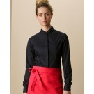Bargear Mandarin Collar Shirt Lady LS