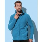 Active Fleece Jacket Men