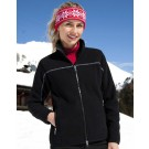 Ladies' Huggy Jacket