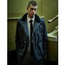 Whitworth Fleece Collar Jacket
