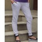 Lightweight Cuffed Jog Pants