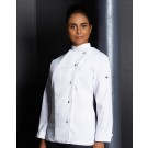 Ladies Chef Jacket Larissa