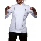 Rock Chef's Ladies' Zip Jacket